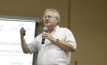 Professor da Unicesumar está entre cientistas brasileiros mais citados internacionalmente