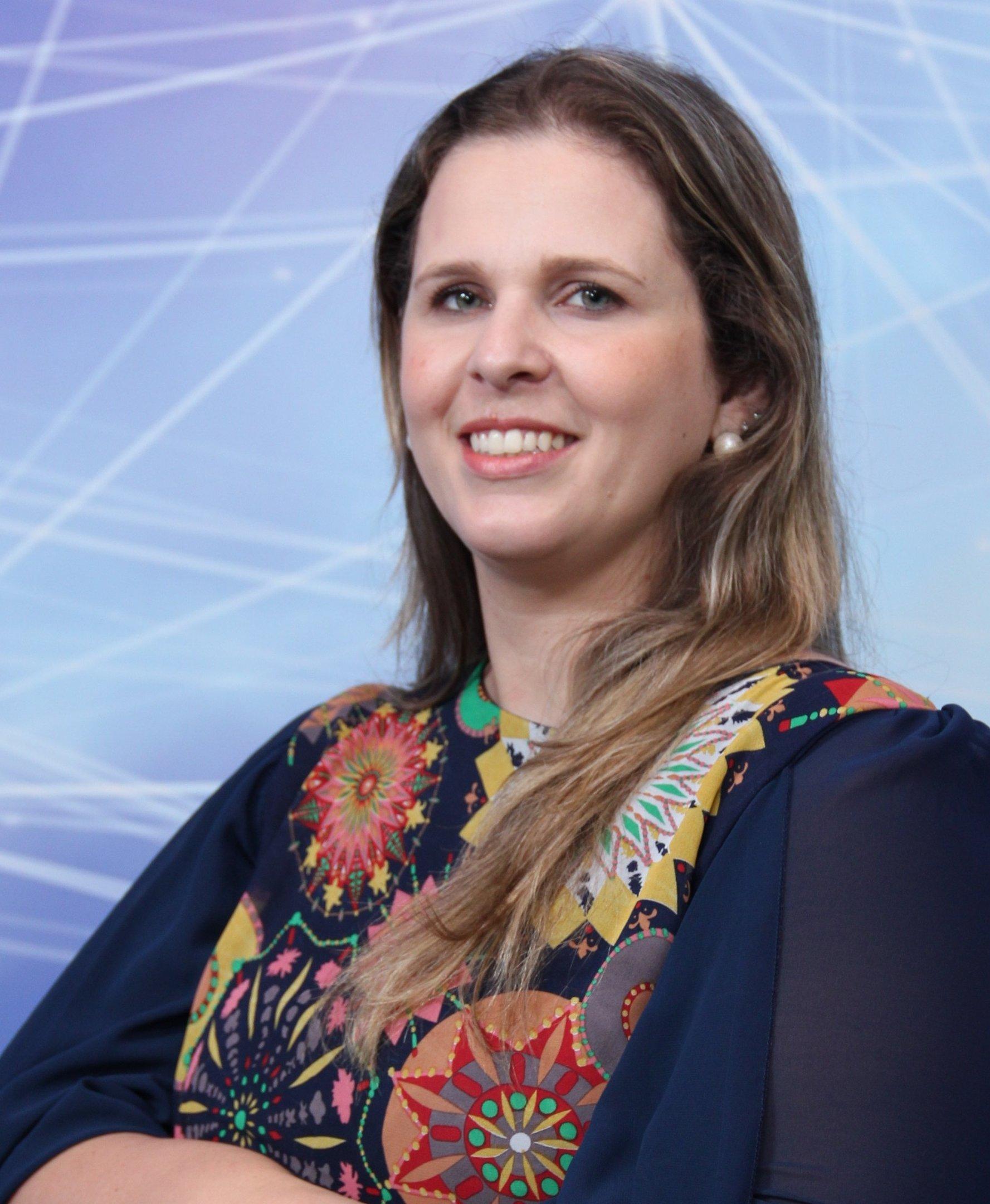 Larissa Siqueira Camargo