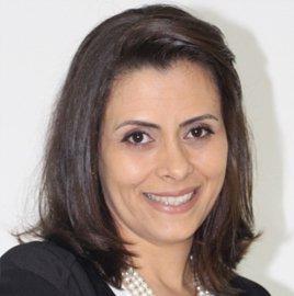 Michelle Cardoso Machado dos Santos