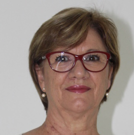 Ana Maria Silveira Machado de Moraes