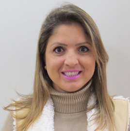 Letícia Carla Baptista Rosa