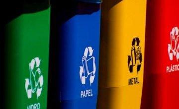 Alunos da Unicesumar promovem ação sobre o lixo em Itambé
