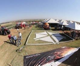 XIV Dia de Campo da Unicesumar apresenta novidades na área agrária