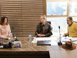 Unicesumar recebe a visita do Comitê Externo do CNPq