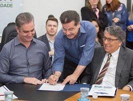 Unicesumar anuncia parceria de Cooperação Técnica com a Prefeitura de Maringá
