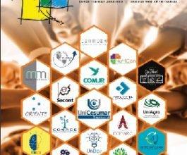Unicesumar Empresarial lança a 2ª Edição da Revista Empreenda Jr