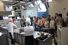 Semana de Gastronomia: chef Vinícius Pires fala sobre sustentabilidade
