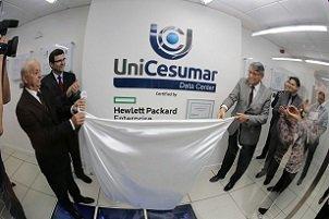 Unicesumar inaugura novo Data Center referência na América Latina