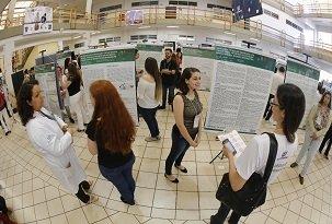 Encontro científico apresenta mais de mil trabalhos do Brasil, Portugal e Dinamarca