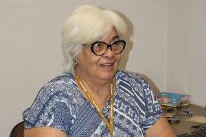 Diretora do Museu Unicesumar é a nova integrante da Academia de Letras de Maringá