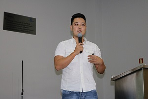 Presidente do Copejem profere palestra na UniCesumar