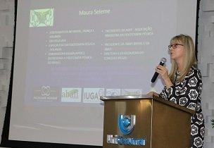 Fisioterapia Pélvica é tema de palestra na UniCesumar
