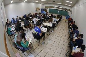 UniCesumar abre inscrições para o Vestibular nos quatro campi presenciais