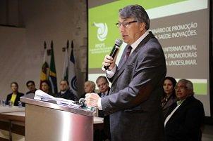 UniCesumar realiza o I Seminário Internacional das Universidades Promotoras da Saúde