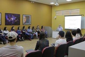 UniCesumar realiza Ciclo de Palestras sobre Psicologia Ambiental