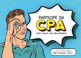 CPA da UniCesumar inicia pesquisa de avaliação para cursos de graduação na segunda-feira (21)