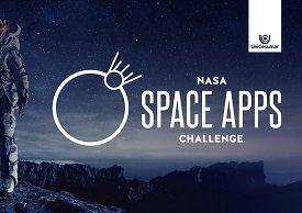 UniCesumar sedia 3ª edição do NASA Space Apps Challenge