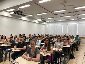 UniCesumar aplica Teste de Progresso do Napisul a mais de 1,3 mil alunos de Medicina