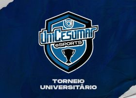 1º Torneio UniCesumar de Games: Instituição inova em campeonato para alunos