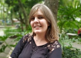 """Professora do mestrado em Gestão do Conhecimento nas Organizações participa do evento """"Diálogos e Novas Aprendizagens"""""""