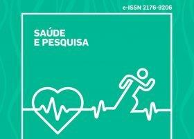 Revista Saúde e Pesquisa publica último número de 2020