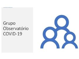 Dados do Observatório Covid UniCesumar Codem mostram que Maringá se aproxima de países com alta taxa de imunização contra a Covid-19
