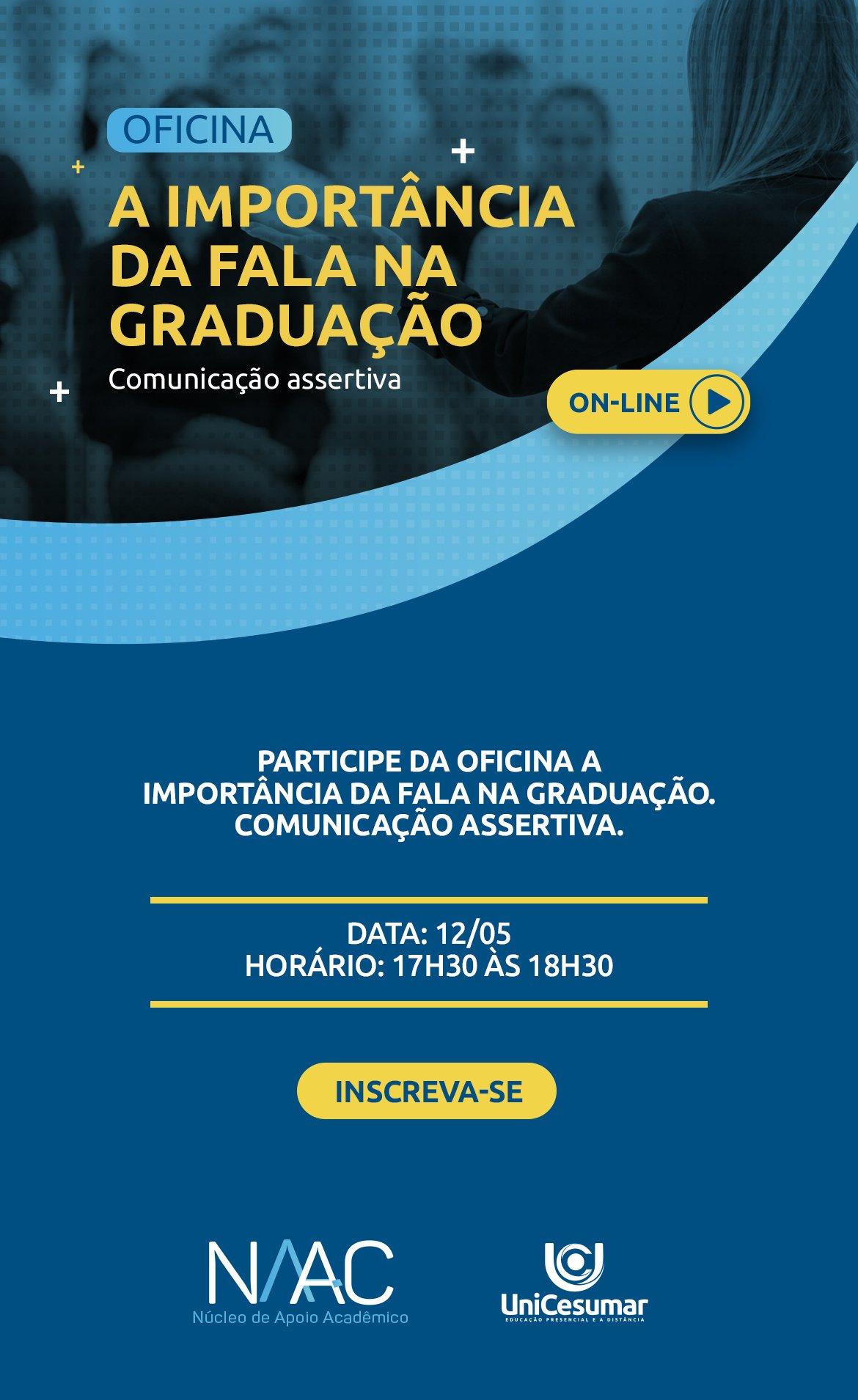4564_hotsite_importancia_da_fala_graduacao_oficinas_naac_2021