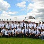 Visita Técnica Ao Aeroporto Regional De Maringá (Silvio Name Junior) – 28 de Novembro de 2014