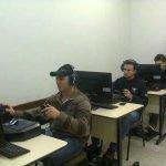 Aulas Práticas nos Simuladores de Voo - Ao Longo Do Curso