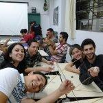 RESTI – dia das crianças solidário – 18 de outubro de 2013