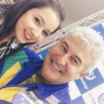 Palestra , Astronauta Marcos Pontes