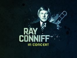 Ray Conniff in concert