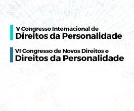 Congresso Internacional de Direitos da Personalidade