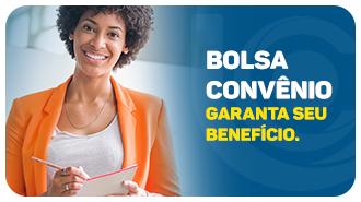 BOLSA CONVENIO