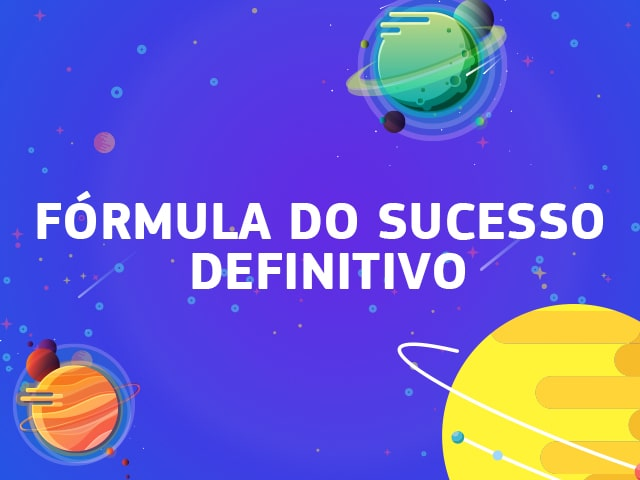 Ebook Fórmula do Sucesso Definitivo