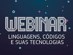 Webinar Linguagens, Códigos e suas Tecnologias