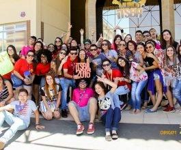 Unicesumar em Maringá é sede de evento para jovens de 15 estados do Brasil