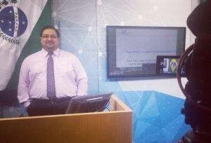 Rogério Pereira_professor EAD Tecnologia