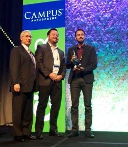 Prêmio Campus_Unicesumar_
