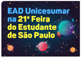 Feira do Estudante_Unicesumar