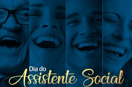 Dia do assistente social_EAD Unicesumar