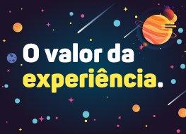 Unicesumar_O valor da experiência