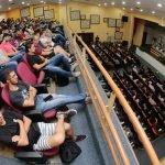Aula Magna Mestrado e Doutorado (24)