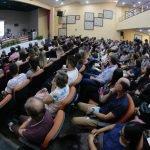 Aula Magna Mestrado e Doutorado (3)