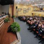 Aula Magna Mestrado e Doutorado (4)