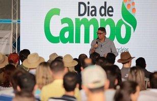 18ª edição do Dia de Campo recebeu mais de 4 mil visitantes