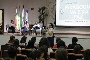 UniCesumar realiza evento para promoção da Paz nas Escolas