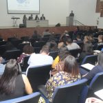Ciclo de Palestras de Direito