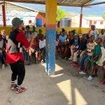 Missão Haiti (1)