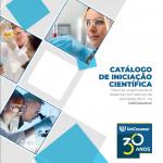 Catalogo Iniciação Científica